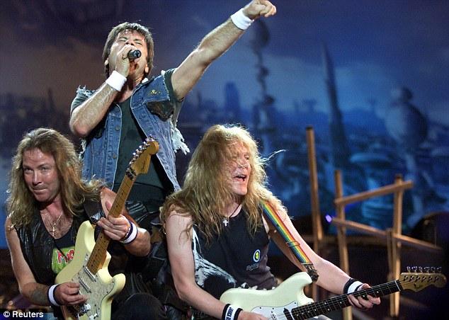 How Iron Maiden set the standard for world class Customer Service